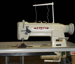 Consew Sewing Machines